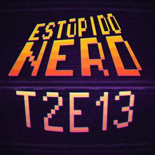 T2E13- Ready Player One: Somos Tiquismiquis