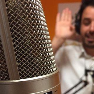 Scusate l'Interruzione del 14/3/17 - Emiliano Fossi