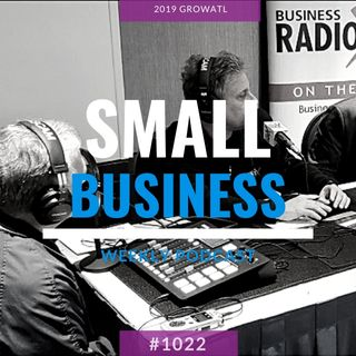 Andrieka Austin Velocity Small Business Radio GrowATL