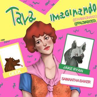 TavaImaginando Cast 03 - Anlisando o filme Gatinhas e Gatões