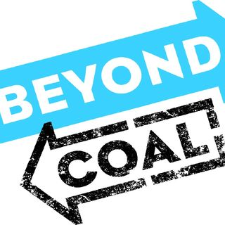 Let's get Beyond Coal +