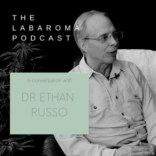 002 Dr Ethan Russo - Terpenes and the Pharmacology of Cannabis