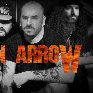 Broken Arrow: Vulgar Display of Identity