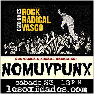 NoMuyPunx Vascos