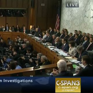 Ep. 51: Want to be smarter than your friends? Watch C-SPAN.