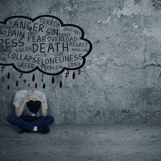 Episode 2: Suicide Awareness