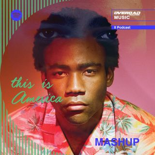 Congratulations X This is America - Post Malone & Childish Gambino [MASHUP]