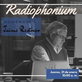 Homenaje a Jaime Restrepo