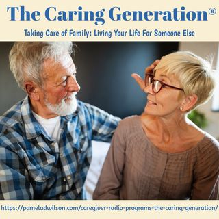 Caregiving: Living Your Life for Someone Else