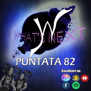 What's Next #82: Ricaduta