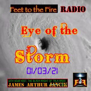 F2F Radio: Eye of the Storm