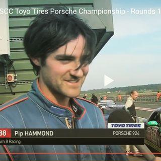 Pip Hammond