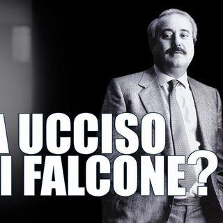 Chi ha ucciso Giovanni Falcone? - Dietro il sipario - Talk show