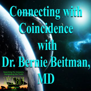CCBB: Dr. Kenneth Harris - Synchronicity - The Magic - The Mystery - The Meaning