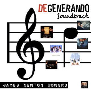 Soundtrack: James Newton Howard