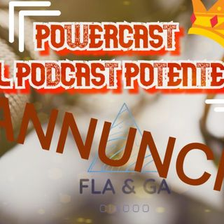 PowerCast #2 Annunci