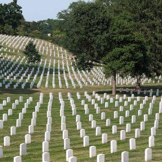 Trump, Pence Honor Fallen American Heroes