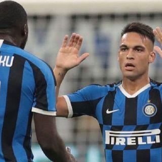 Serie A: il campionato dei grandi rimpianti. L'Inter di Conte affonda il Toro e si prende il secondo posto