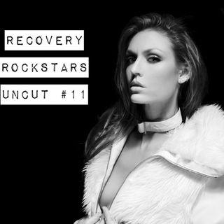 Episode 11- Megan puts the ROCKSTAR in Recovery Rockstars