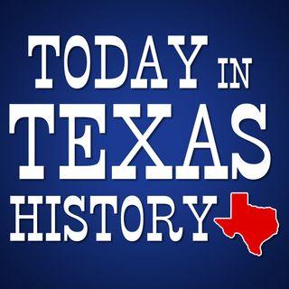 May 19 - Texas History