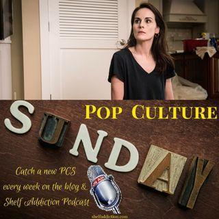 Ep 158: Good Behavior is So Good! | Pop Culture Sunday