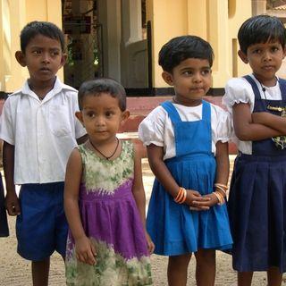 Passaggio in India - La bagarre delle adozioni di bimbi indiani