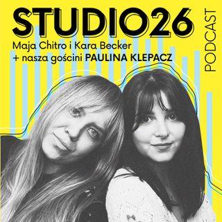 Witajcie w... przeszłości! Nasza gościni – Paulina Klepacz, erotyczny baton Mars i trudy życia 30-latków