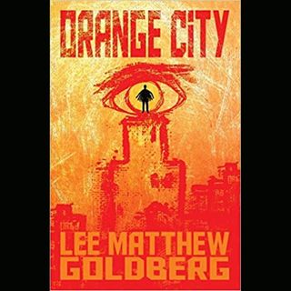 294 -- Comfort in Dystopia -- Lee Matthew Goldberg
