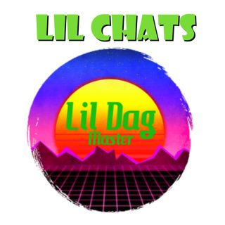 Lil Chats Episode 1: 2019 in review Life, Movies, & Gaming!