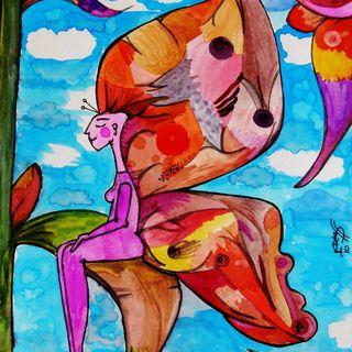 La triada del éxito: humor, creatividad y resiliencia #sersiendo