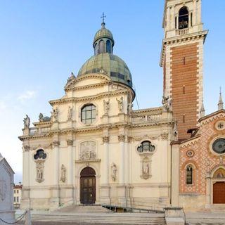 Messa comunitaria col Vescovo per le vittime del Covid-19 domani a Monte Berico