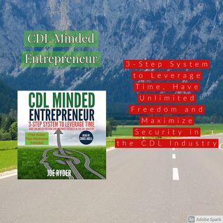 CDL Minded Entrepreneur by Joe Ryder ch1
