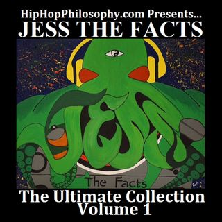 Jess The Facts - The Ultimate Collection - Volume 1