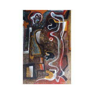 Noturno Para Paul Klee - Paulo Laender - An Art Trek