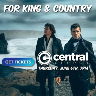 For King & Country - How to Decipher Happiness vs. Joy