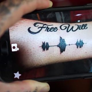 #al I tatuaggi che si ASCOLTANO