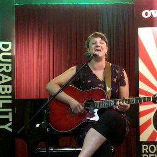 Kritty Uranowski / Girls Rock Camp