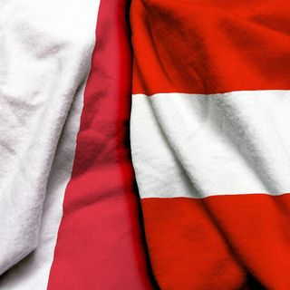 EC2021 #4 ITALIA vs AUSTRIA