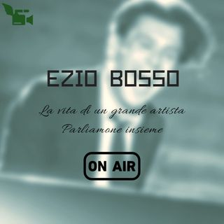 Radio Mercurio on Air speciale Ezio Bosso