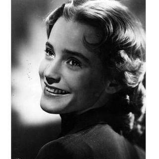 Maria Schell, österr. Schauspielerin (Geburtstag 15.01.1926)