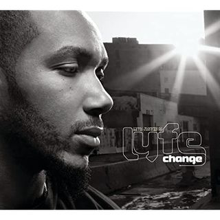 Saturday Night with music from Lyfe Jennings