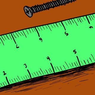 sontimeter / centimeter