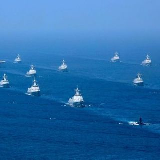 CHINA | S05 06 - Are the 'drums of war' beating over Taiwan?