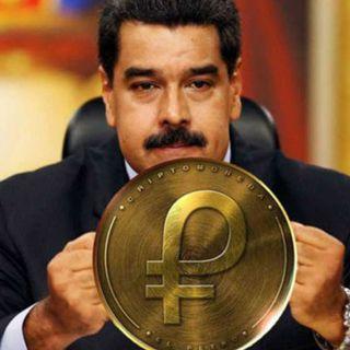Funcionario Estadounidense🇺🇸 Las sanciones a Maduro deben continuar