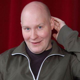 Henrik Dorsin (Repris från 2012)