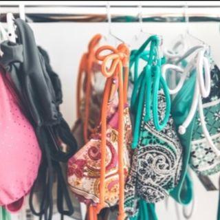 Organize Your Swimwear with Modular Closets