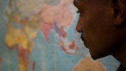 La storia di Soumaila, rifugiato dal Mali
