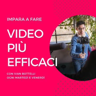 Quanto deve durare un video perché sia efficace?