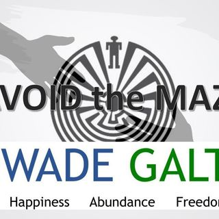 Karen Hale_Avoid the Maze with guest Wade Galt_Three Day Weekend_ 9_28_21Podmatch