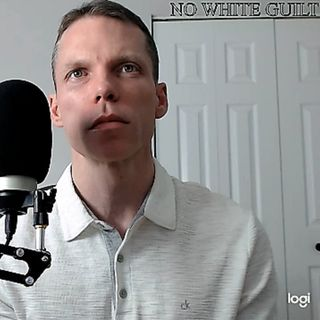 Whites don't exist؟ – White Erasure ¦ Going Free ¦ No White Guilt